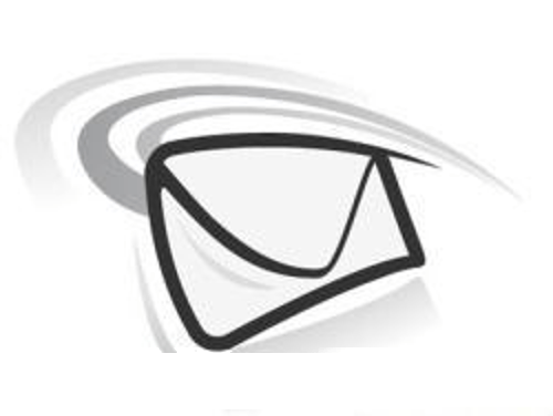 動くメール