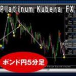 """自動売買ツールがセットのFX商材を調査 仕組みを検証""""Platinum Kubera FX"""""""
