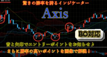 バイナリーインジケーターAxisのサムネイル