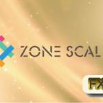 """ゾーントレードで設定する水平線を""""ゾーンスキャルFX""""を使い比較"""