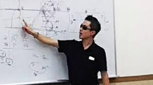 カルテット・テクニック・アカデミーの和也氏が伝える講義