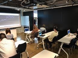 オンラインで学ぶFXスクールの受講セミナー